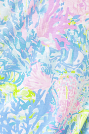 Lilly Pulitzer  Ross Shift Dress - Other