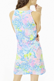Lilly Pulitzer  Ross Shift Dress - Side cropped