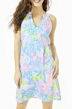 Lilly Pulitzer  Ross Shift Dress - Product List Image