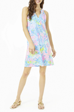 Lilly Pulitzer  Ross Shift Dress - Alternate List Image
