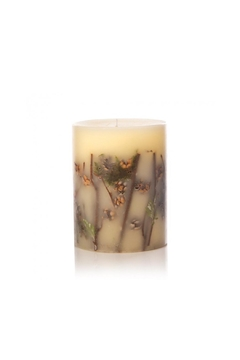 Shoptiques Product: Botanical Candle