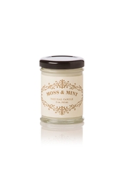 Rosy Rings Apothecary Jar Candle - Product Mini Image