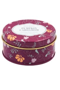 Rosy Rings Pumpkin Cardamom Travel Tin - Product List Image