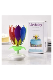 Giftcraft Inc.  Rotating Musical Candle - Product Mini Image