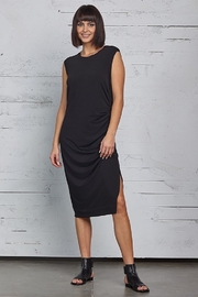 Planet Rouched Tank Dress - Product Mini Image