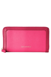 Vera Bradley Rouge Leather Georgia - Front cropped