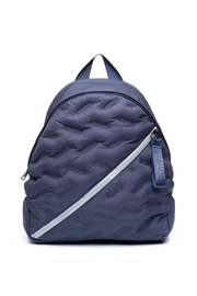 Go Dash Dot Round Backpack - Front cropped