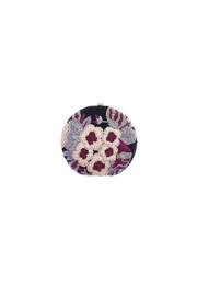 From St. Xavier  Round Floral Clutch - Product Mini Image