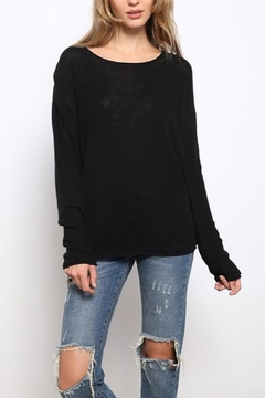Mittoshop ROUND NECK SWEATER - Product List Image