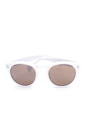 Ocean and Land Round Sunglasses - Product Mini Image