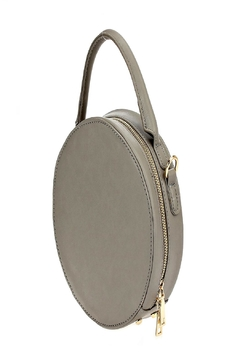 joseph d'arezzo Round Vegan Crossbody-Bag - Alternate List Image