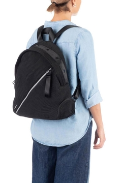 Go Dash Dot Rounded Backpack - Product List Image