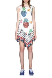 DESIGUAL Rouses Dress - Product Mini Image