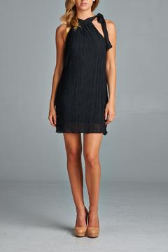 Route 3 High Neck Dress - Product List Image