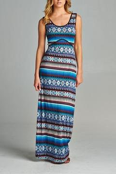 Shoptiques Product: Savannah Maxi Dress