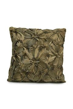 Shoptiques Product: Bronze Pillow