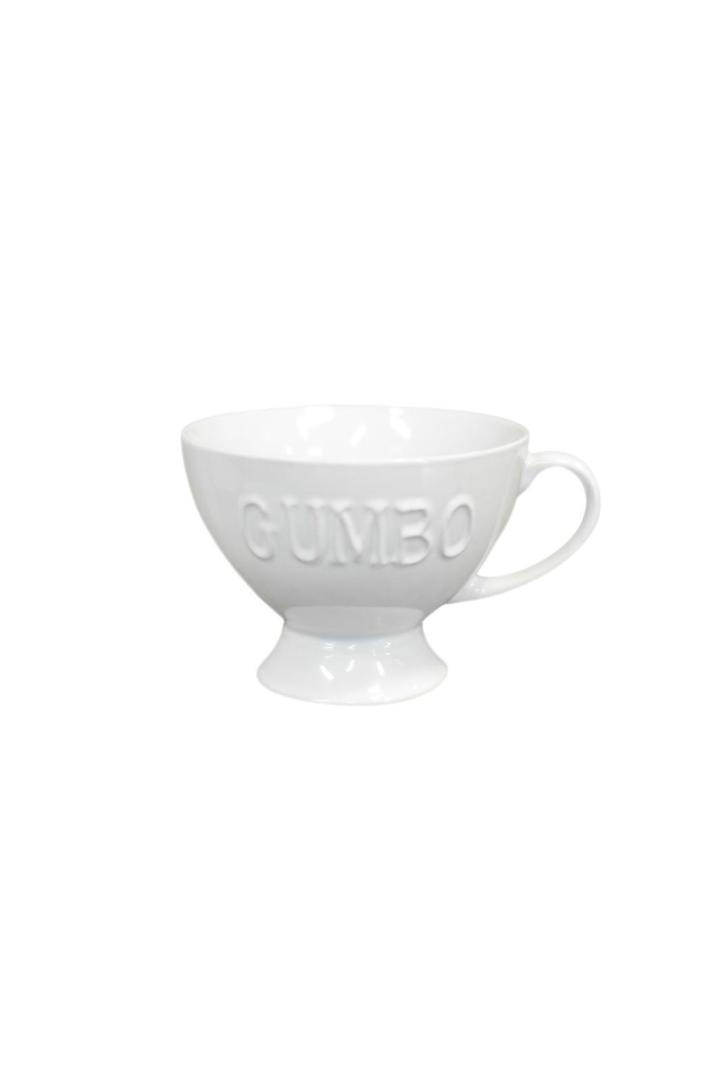 Roux Brands Footed Gumbo Bowl - Main Image