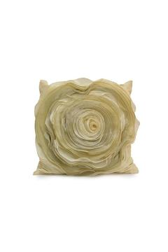 Shoptiques Product: Rose Pillow