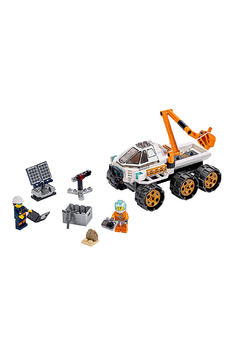 LEGO Rover Testing Drive - Product List Image