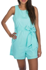 Lauren James Rowan Romper - Product Mini Image