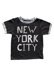 Rowdy Sprout Nyc Tee - Product Mini Image