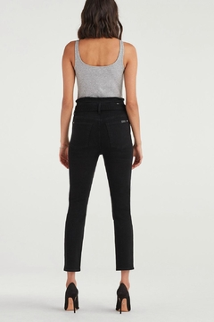 7 For all Mankind Roxanne Ankle - Alternate List Image