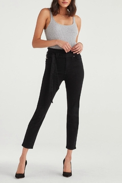 7 For all Mankind Roxanne Ankle - Product List Image