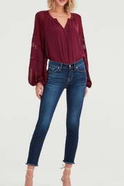 7 For all Mankind Roxanne Denim - Product Mini Image