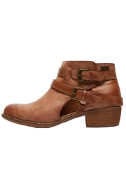 Roxy Abel Bootie - Front cropped