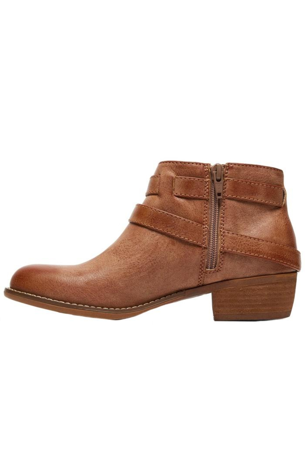Roxy Abel Bootie - Side Cropped Image