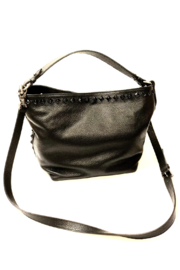 laggo  Roxy Black Tote - Product Mini Image
