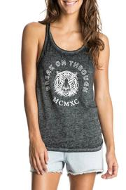 Shoptiques Product: Break On Tank - Front cropped