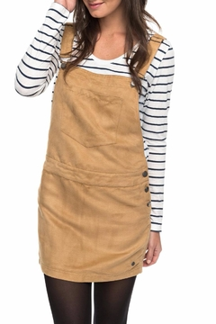 Shoptiques Product: Chase Sun Dungaree