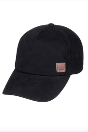 Roxy Classic Baseball Hat - Front cropped