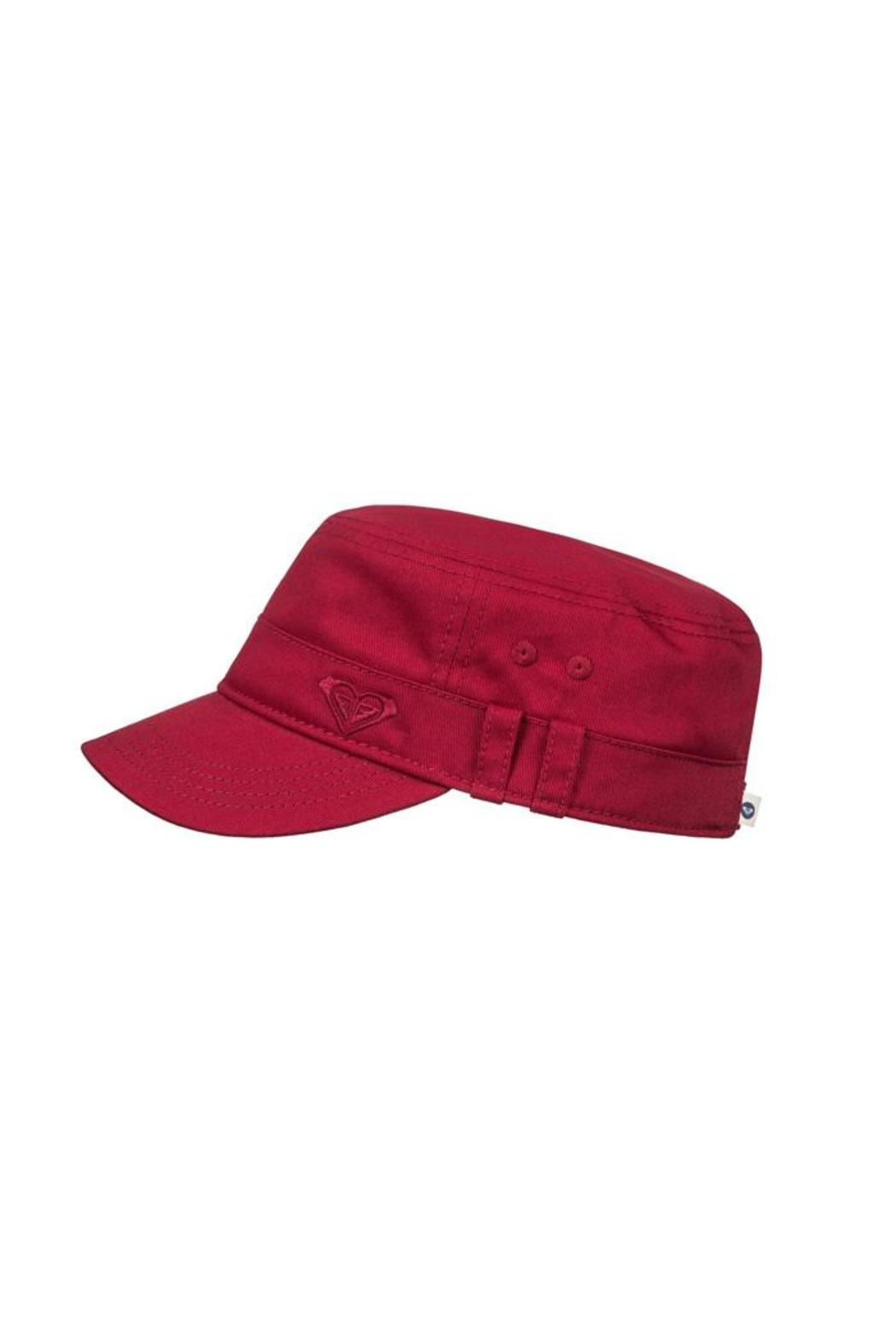 Roxy Classic Military Cap - Side Cropped Image