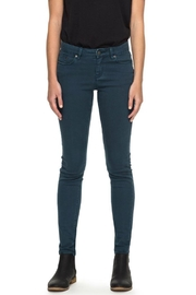 Roxy Color Splash Skinny Jeans - Product Mini Image