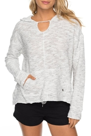 Roxy Cozy Beach Sweatshirt - Product Mini Image