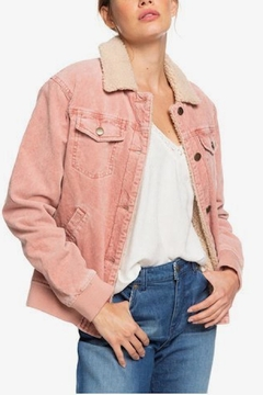 Roxy Desert Sands Jacket - Product List Image