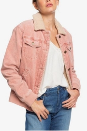 Roxy Desert Sands Jacket - Product Mini Image