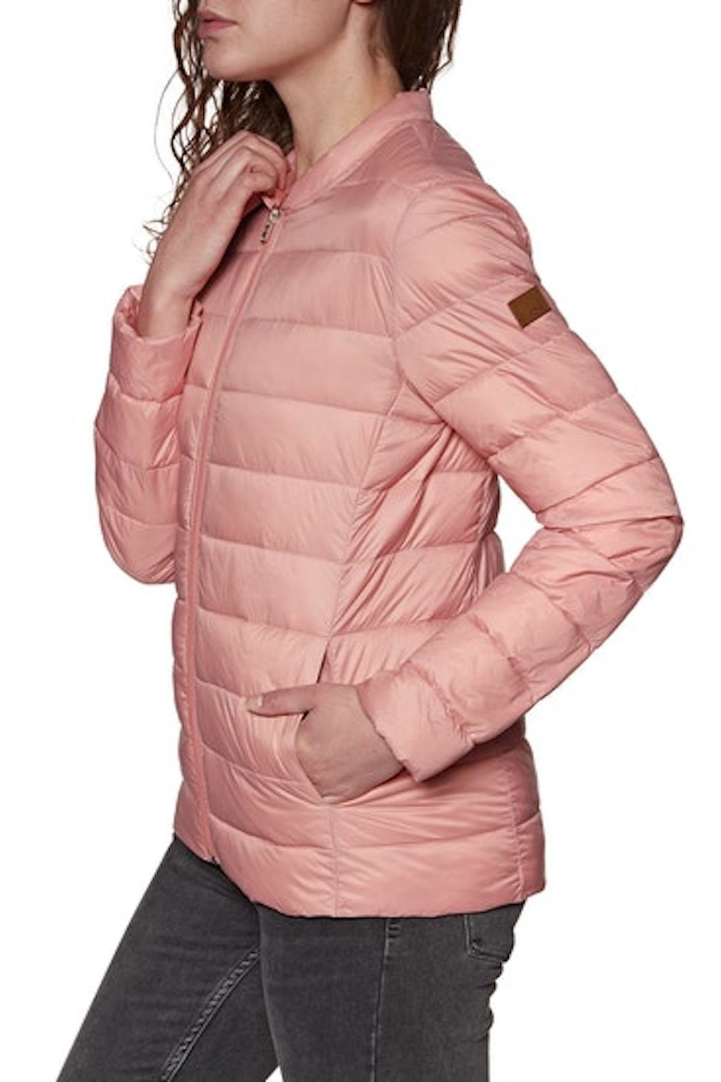 Roxy Endless Dreaming Jacket - Front Full Image