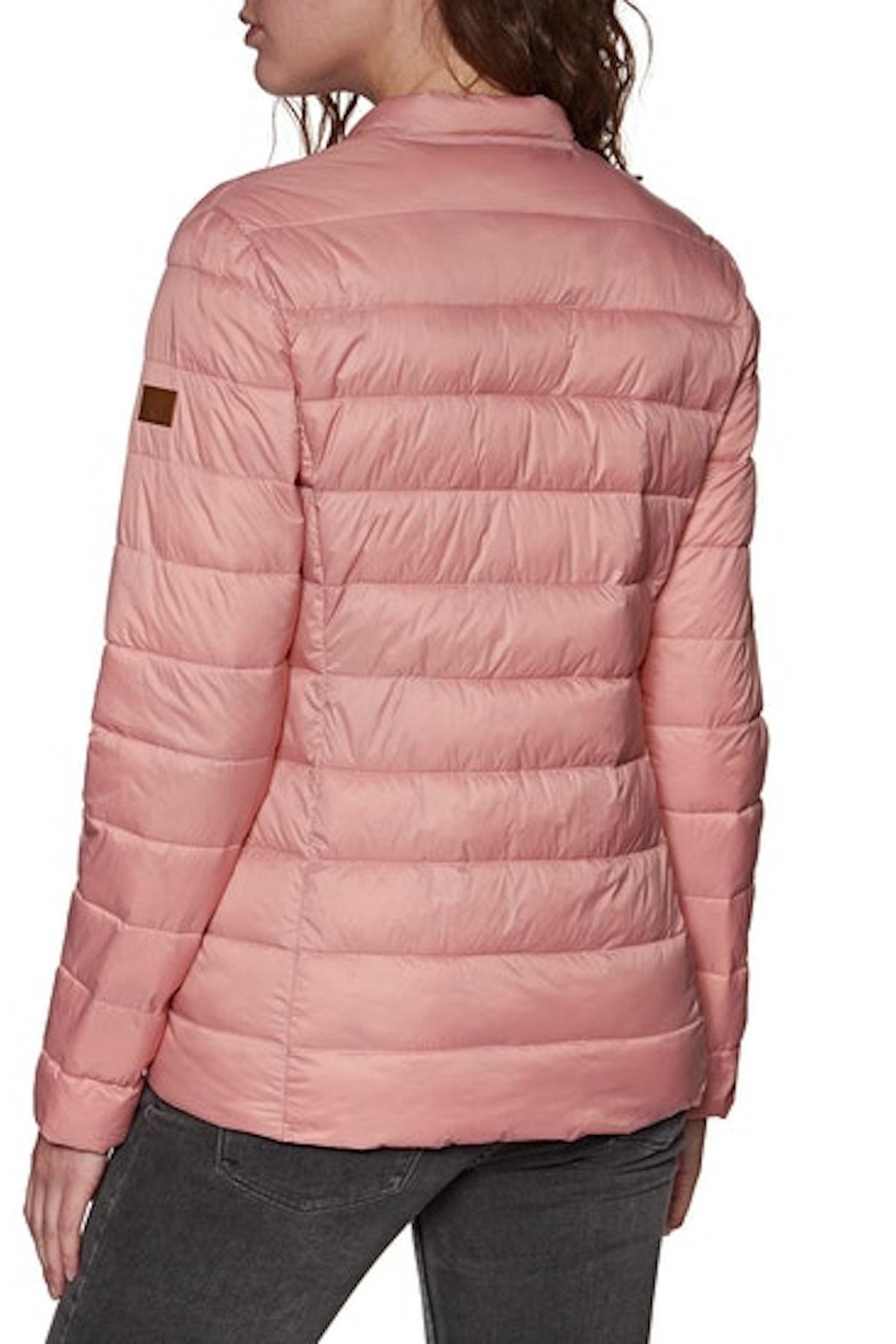 Roxy Endless Dreaming Jacket - Side Cropped Image