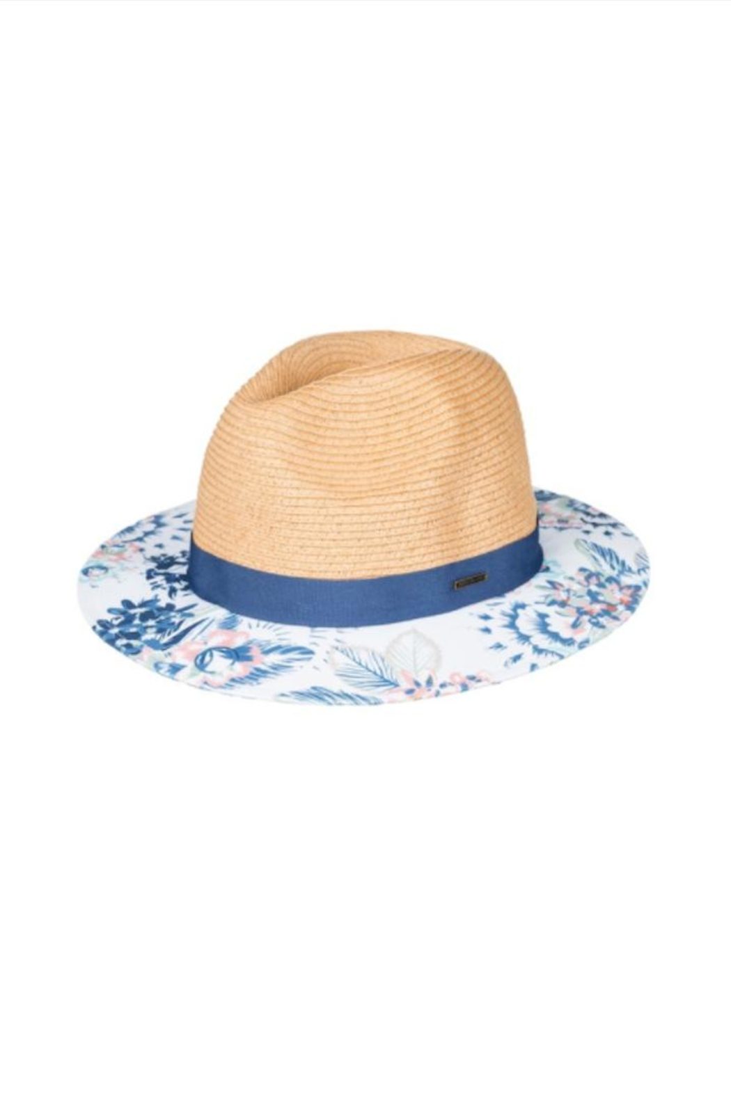Roxy Floral Fedora Hat from Oregon by Patina Soul — Shoptiques cc656124a3a