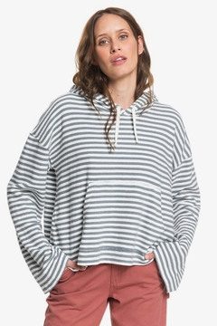 Shoptiques Product: Get Casual Hoodie
