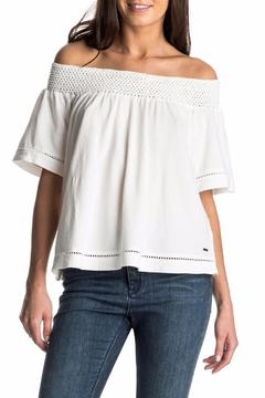 Shoptiques Product: Hey Tonight Top
