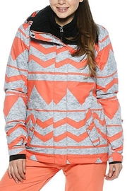 Roxy Jetty Snow Jacket - Product Mini Image