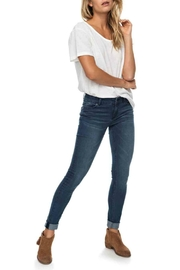 Roxy Just Simple Tee - Side cropped