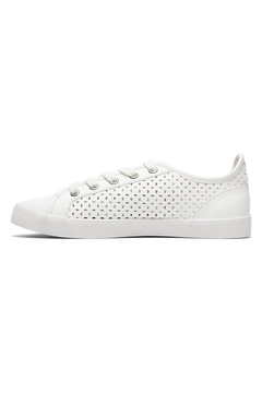 Roxy Laser Cut-Out Shoes - Product List Image