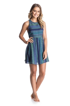 Roxy Long View Dress - Product List Image