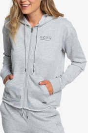 Roxy Moon Rising Zip-Up - Product Mini Image