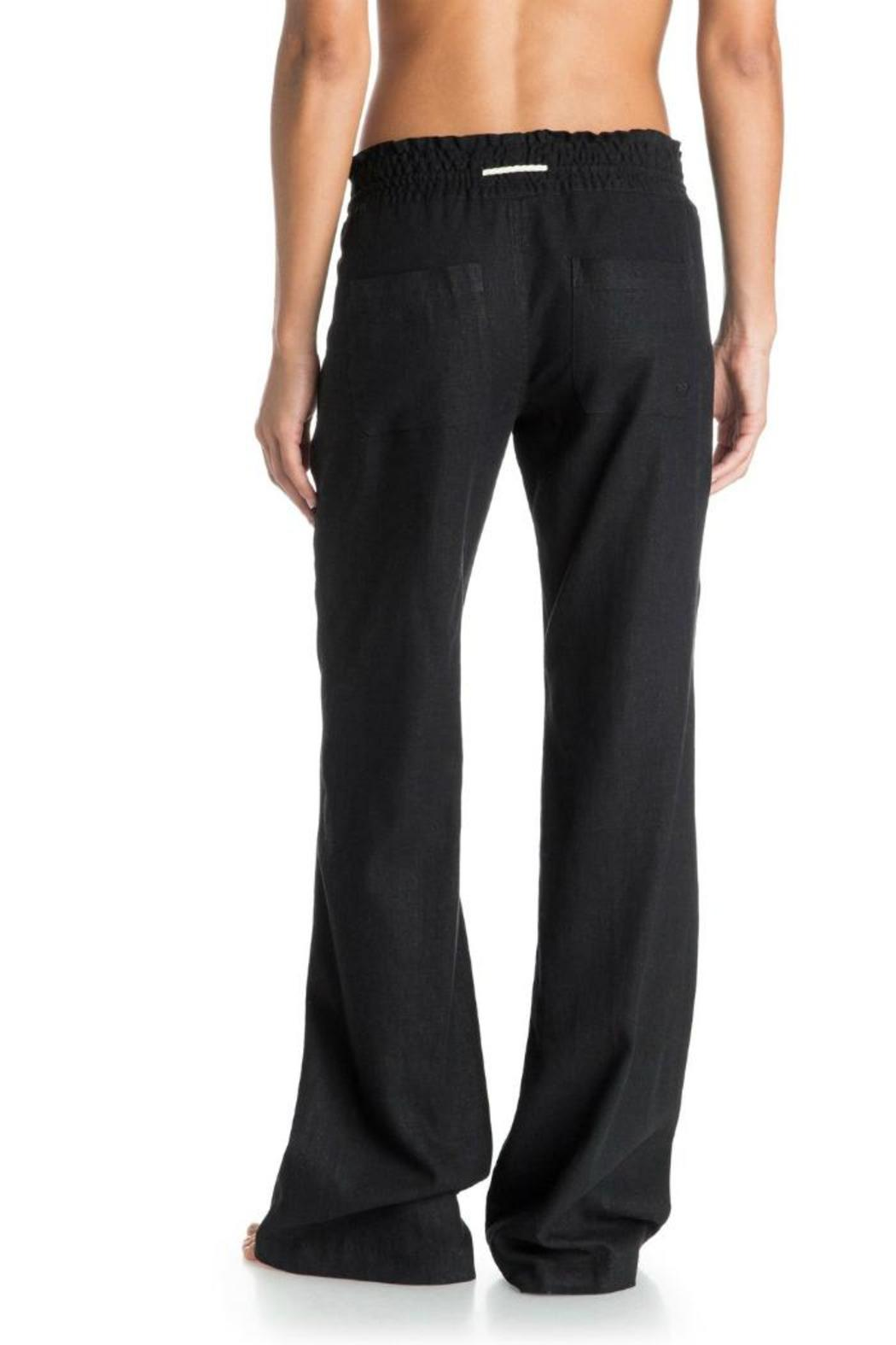 Roxy Oceanside Beach Pant - Side Cropped Image